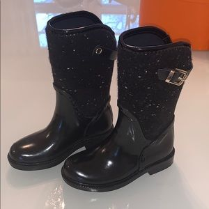 Zara Girls Rain Boot